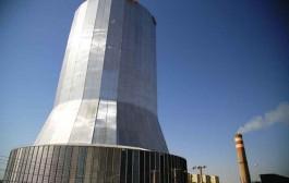 بهرهبرداری از دو طرح بزرگ نیروگاه شهید مفتح همدان