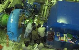 ایران به جمع کشورهای سازنده تجهیزات حساس نیروگاههای برقآبی پیوست