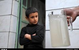 مسمومیت صدها نفر از مردم سپیدان؛ از انکار آبفا تا افشاگری امام جمعه و اعلام علت بیماری