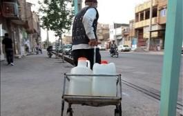 اختصاص آب سد ماملو به قیامدشت/ شبکه آبرسانی فرسودهاست