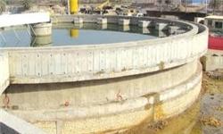 مخزن ۲۰۰۰ متر مکعبی شهر داران تکمیل میشود