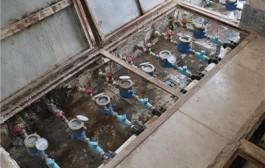 ۲۵۰۰ انشعاب غیرمجاز آب در استان کرمان تبدیل به مجاز شد