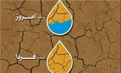 صرفه جویی اصفهانی ها بحران آب را خنثی کرد