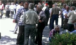 لزوم مساعدت آبفا فارس در جمعآوری پمپهای غیرمجاز در اقلید