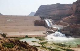 انتقال آب سد البرز به زمینهای چپکرود جهاد دانشگاهی ضروری است