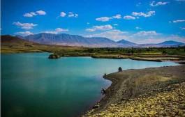 سد خانآباد الیگودرز ۱۶۰۰ هکتار از اراضی منطقه را آبی میکند