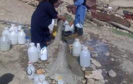 آبرسانی به ۹۰۶ روستادر کرمان با تانکر