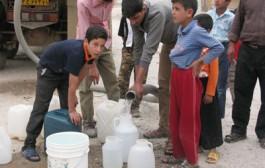 آبرسانی سیار به ۱۵۹ روستا در استان بوشهر