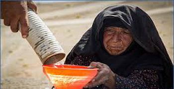 کاهش ۵۵ درصدی ذخایر آب ایران