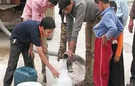آبرسانی سیار به بیش از ۳۰۰ روستای یزد