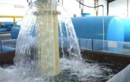 ۷۴۰ لیتر در ثانیه به ظرفیت تامین آب شهرهای مازندران افزوده شد