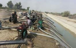 همکاری دستگاه قضایی برای مقابله با تخلفات بخش آب