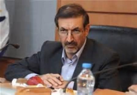معاون وزیر نیرو: مدیریت صحیح منابع آبی از اولویت های اصلی وزارت نیرو است