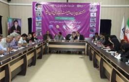 ۱۴۶ پروژه صنعت آب و برق استان سمنان هفته دولت امسال افتتاح می شود