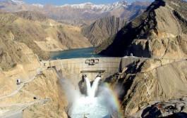 کاهش ۶٫۲ درصدی حجم آب مخزن سدهای کشور
