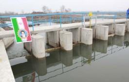 ۳۸ پروژه بخش آب گیلان، آماده بهرهبرداری در هفته دولت