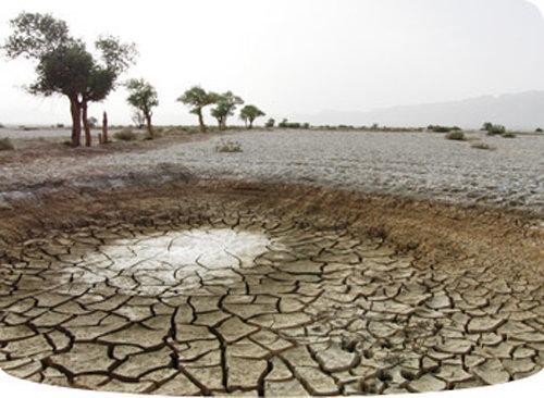 وضعیت قرمز منابع آبی در ۳ استان جنوبی