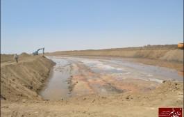 مدیریت مصرف آب مهم ترین عامل در احیای دریاچه ارومیه است