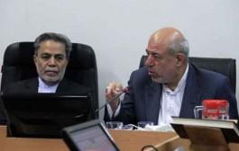 مدیریت منابع آب در استان یزد حیاتی است