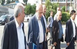تاکید وزیر نیرو بر اجرای طرحهای فاضلاب در مازندران