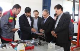 تجربه موفق مشارکت بخش خصوصی در ارتقای کیفی آب بردسیر کرمان