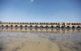 کاهش تولید آب تصفیهخانه و افت فشار آب اصفهان/ حل مشکل تا ساعات پایانی امشب