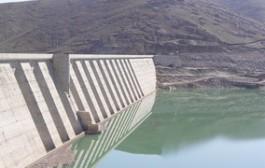 احداث ۱۱۸ سد بزرگ و کوچک در کشور