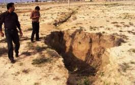 ۱۰۰ هزار متر حفاری در شهرستان داراب طی سه سال