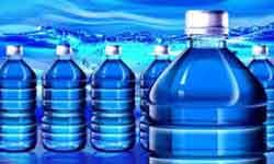 اختلاف نظر در پرونده سلامت آبهای معدنی