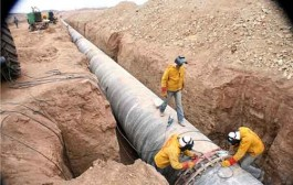 طرح انتقال آب به خمین باید زودتر از زمان تعیین شده به اتمام برسد