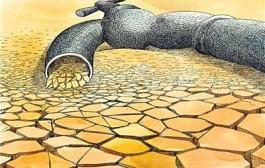 تبعات سرطانزای خشکی دریاچه ارومیه