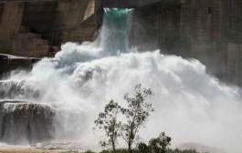 هشدار! احتمال آب گرفتگی در ۸ استان
