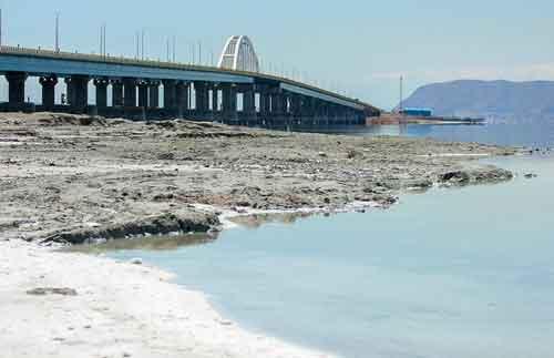 اراده جدی برای مقابله با برداشتهای غیرمجاز آب در حوضه دریاچه ارومیه وجود ندارد