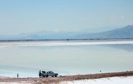 آب وان به دریاچه ارومیه منتقل میشود؟