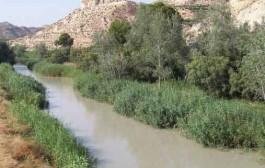 بازدید معاون اول رئیس جمهور از پروژه انتقال آب به دشت سیستان