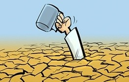 کدام کشورها بیشترین مدیریت مصرف آب را دارند؟