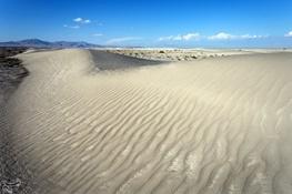شرایط دریاچه ارومیه ناگوار است