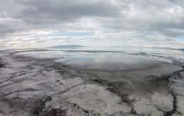 نسخه جدیدنجات دریاچه ارومیه