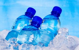 کارخانه یک برند معروف آب معدنی توقیف شد