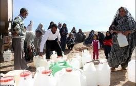 بحران آب به روستاها هم رسید