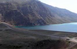 تامین آب پردیس با جلوگیری از فرار آب سد لار