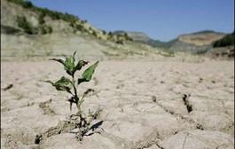 ۱۵ سال خشکسالی مستمر در کشور