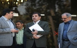پردهبرداری آخوندی از یک پیشنهاد عجیب:طرح انتقال آب خلیج فارس به مشهد!