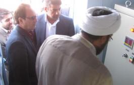 آب شرب ۸ روستا در شهرستان فیروزه خراسان رضوی تامین شد