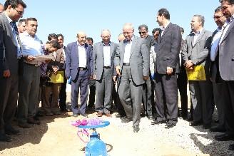 پروژه انتقال آب از سد
