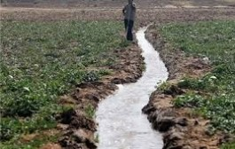 یک اختراع ایرانی برای رصد آبهای زیرزمینی