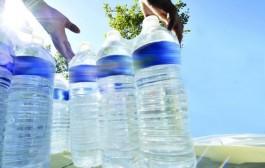 آب معدنی هایی که معدنی از آلودگیهای شیمیایی ومیکروبی اند