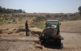 مقابله جدی با رودخانهخواری در منطقه قلات استان فارس