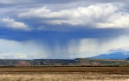 حجم بارشهای کشور به ۱۹۴ میلیمتر رسید