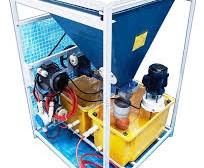 ساخت سامانه هیدرو کلراتور تولیدکننده برق